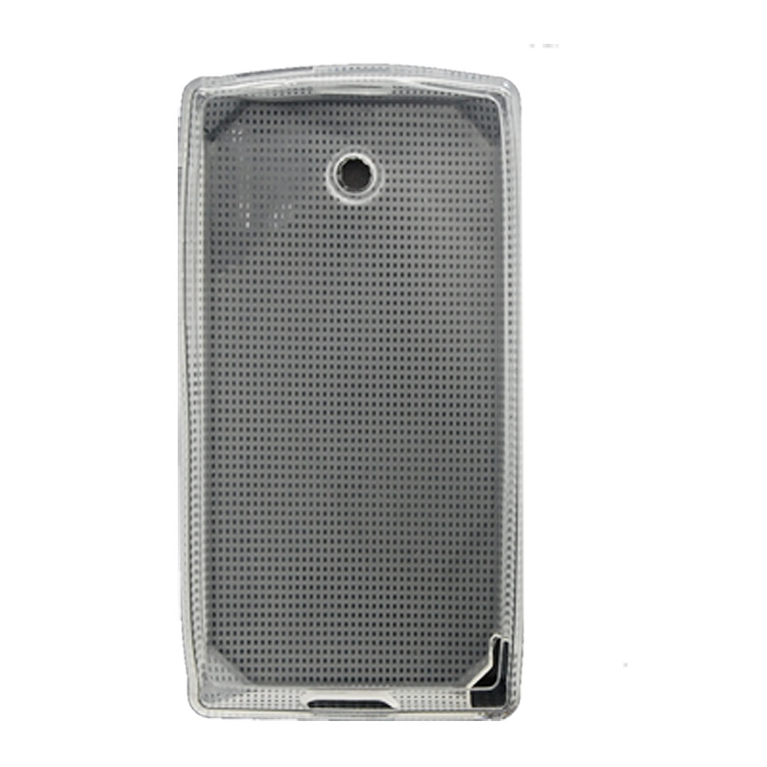 Plastic Cover Soft Case Protecter for HTC Diamond