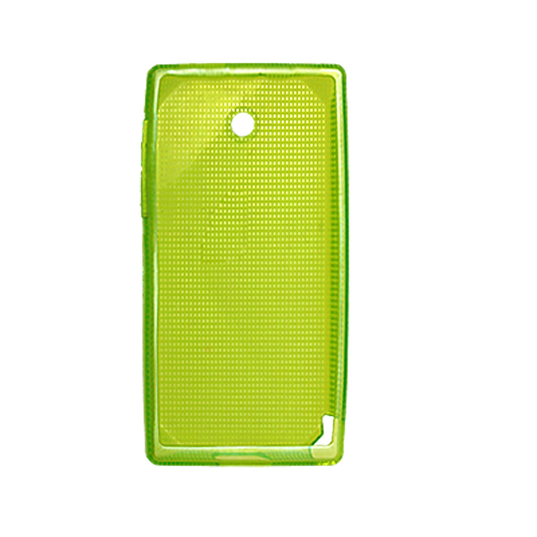 Kelly Protective Case Soft Plastic Cover Guard for HTC Diamond