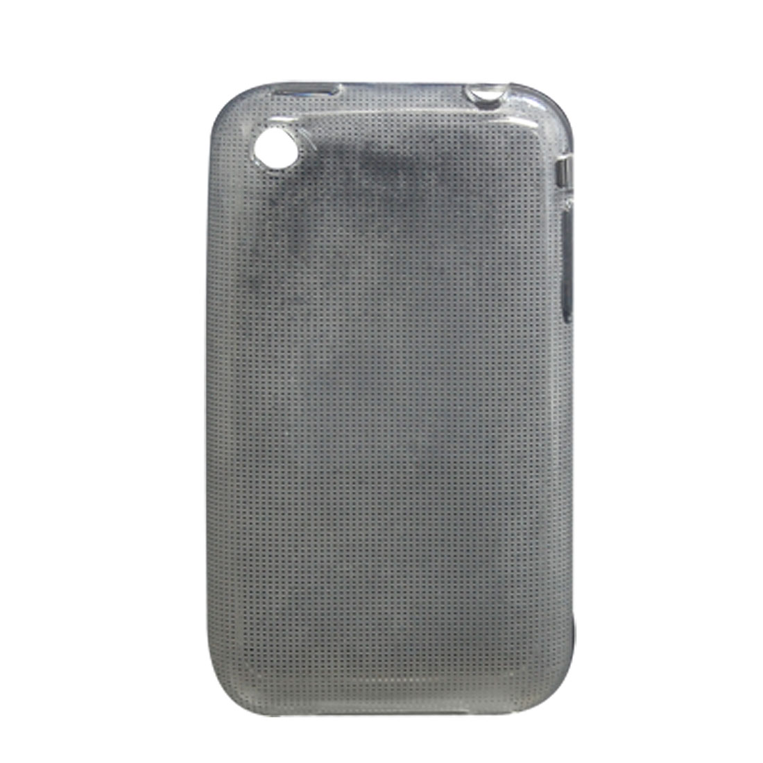 Soft Plastic Protecter Cover Case for Apple iPhone 3G