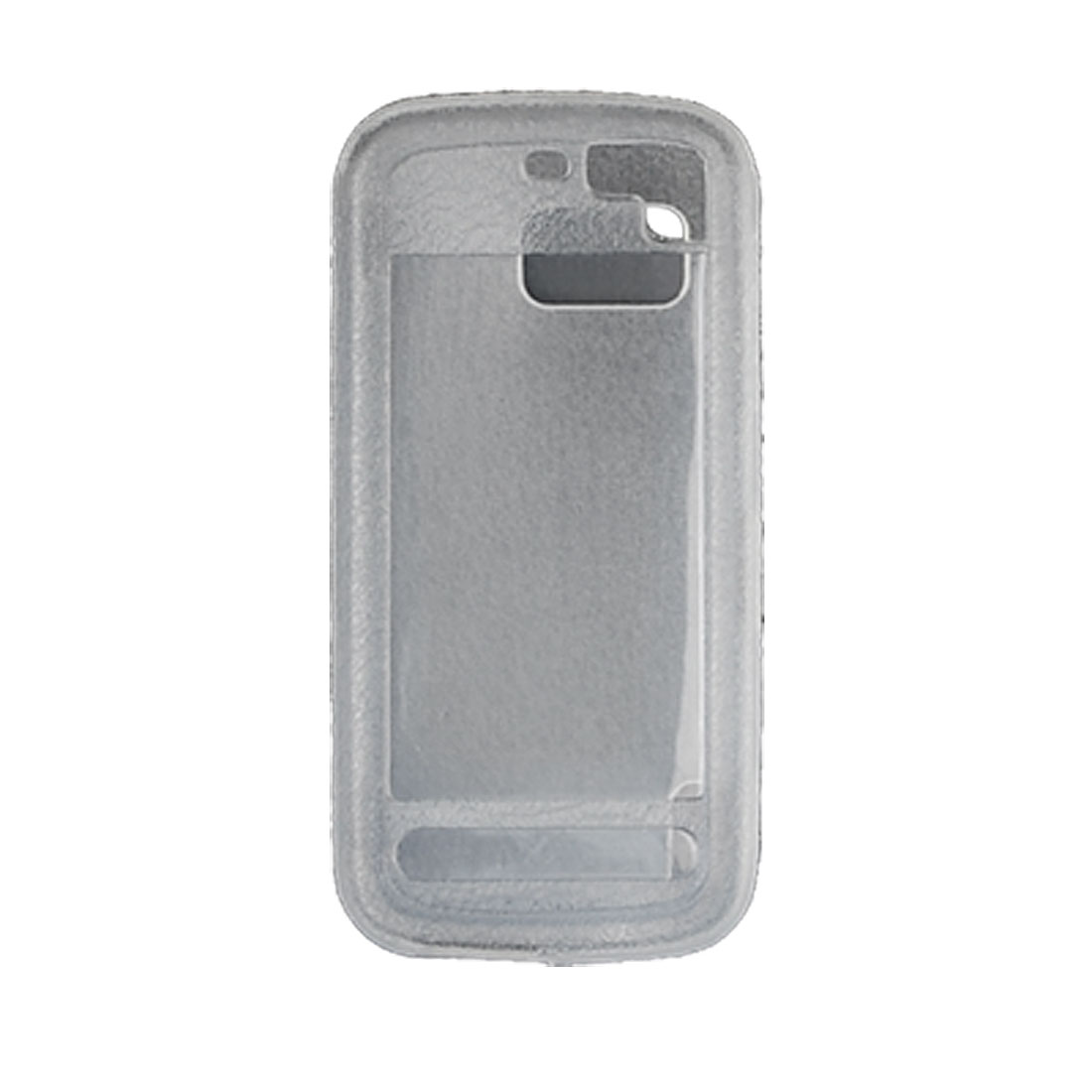 Soft Plastic Cell phone Shell Case for Nokia 5800