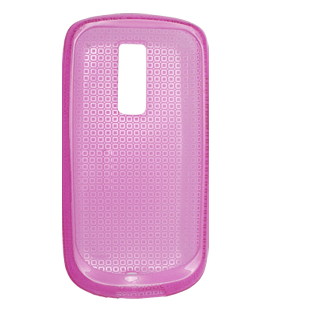 Ladies' Pink Cellphone Cover Case for HTC G2