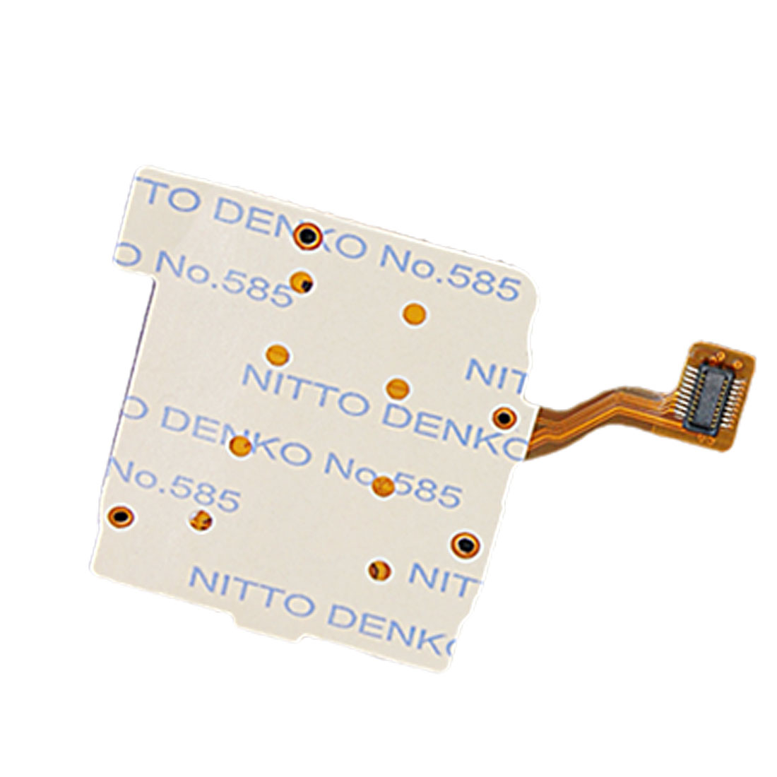 Keypad Board Keyboard Flex Cable for Nokia 7210 Supernova