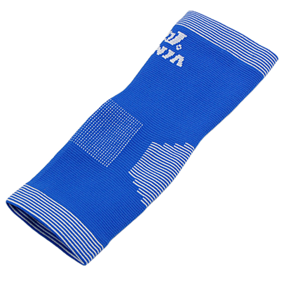 Blue Elastic Bandage Ankle Sports Support Protector