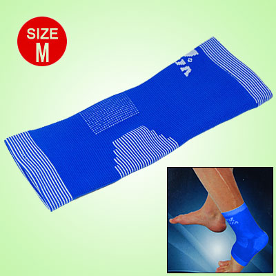 Soft Comfortable Elastic Sports Ankle Protector Support