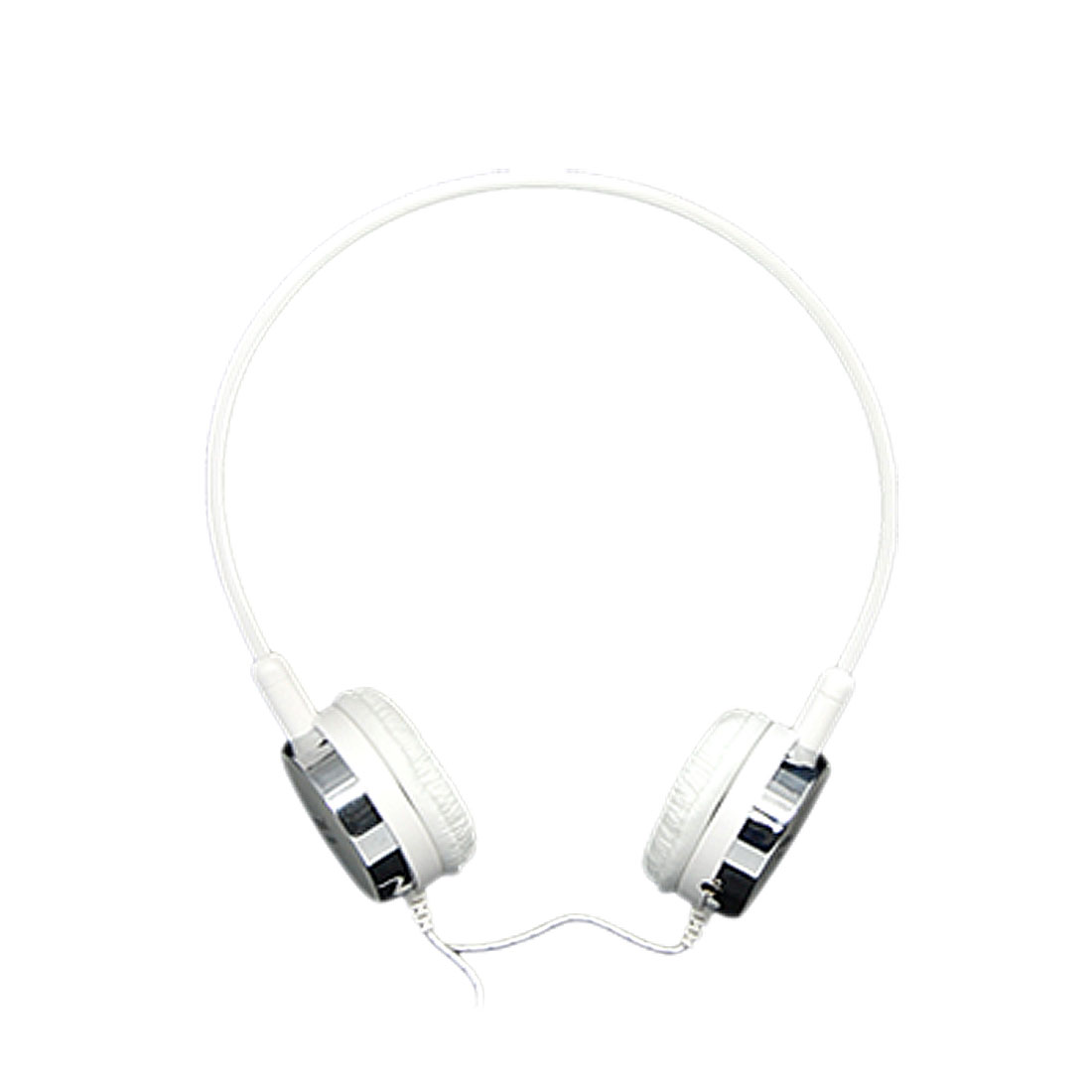 3.5mm Laptop PC Computer Headphone with Detachable Microphone
