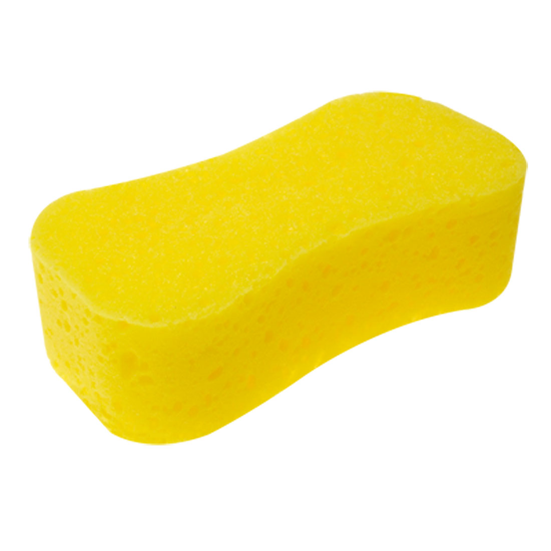 Yellow Cleaning Wash Sponge for Home Car Auto