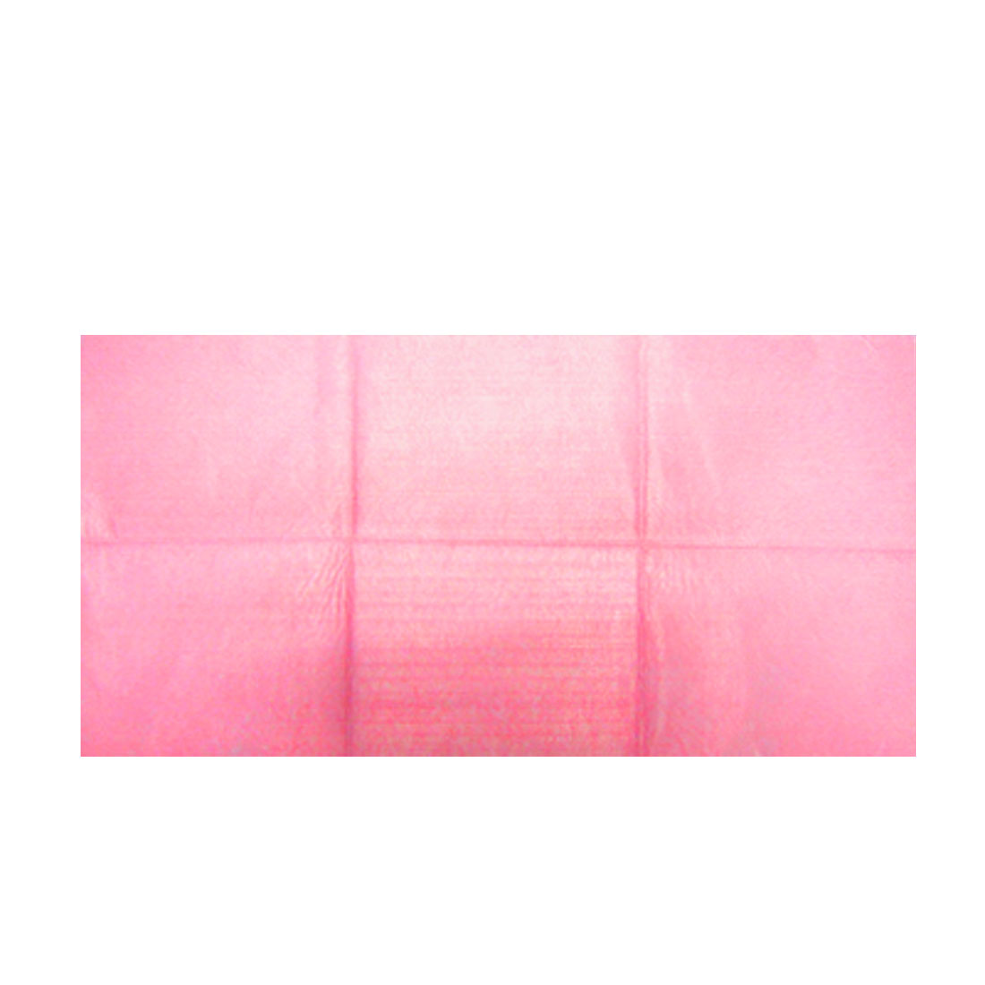 Pink Woven Fabric Car Furniture Clean Towel