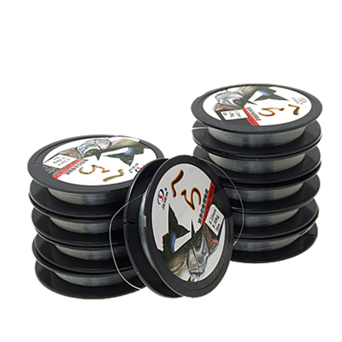 Strong Fishing Line String Spool 0.33mm 9.3kg