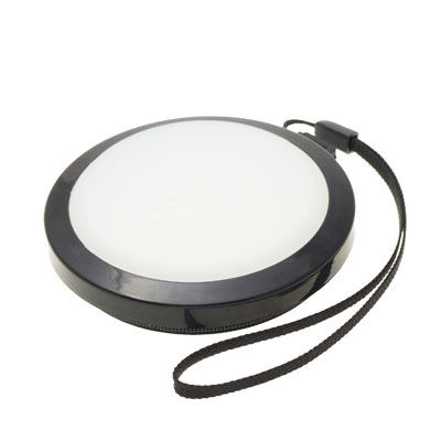 DC/DV Camera White Balance Lens Cap 77mm for SLR DSLR Camera