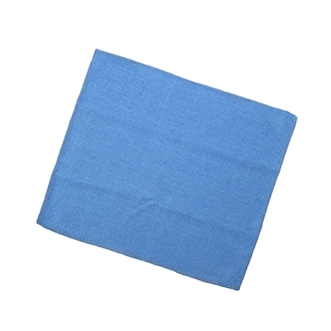 Blue Fibre Soft LCD Screen Camera Lens Glass Cleaning Cloth