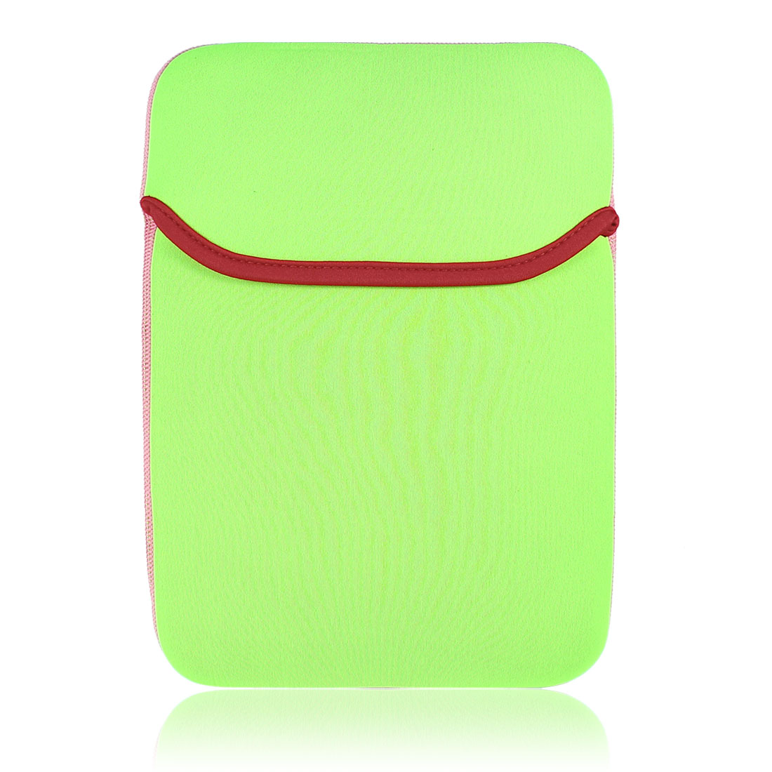 "10"" 10.1"" 10.2"" Green Neoprene Tablet PC Laptop Sleeve Bag Case"