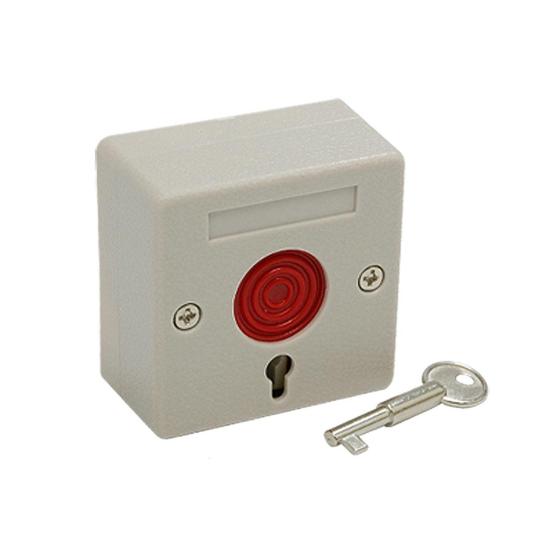 Mini Square Family Office Emergency Panic Button