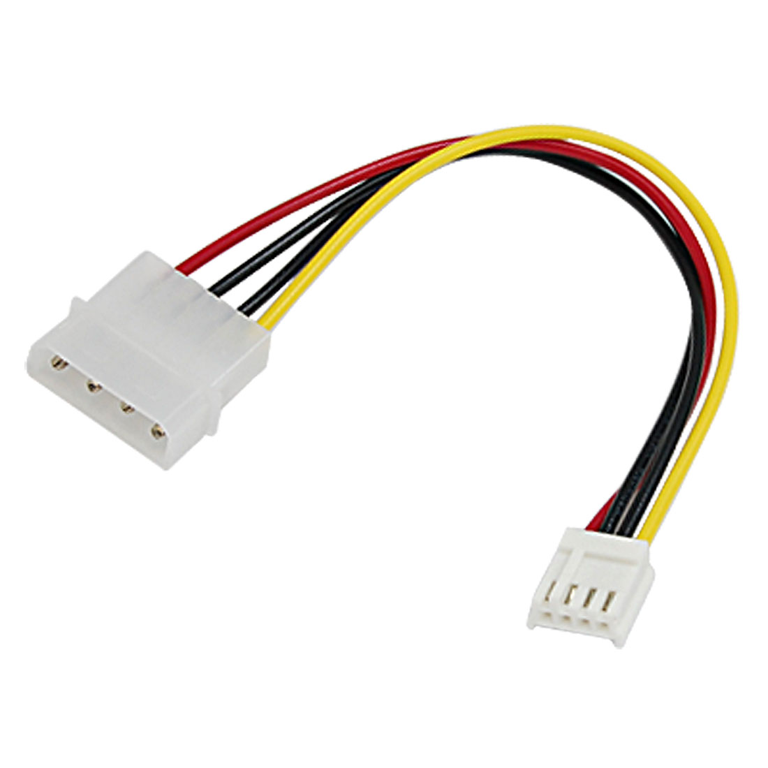 Internal PC Power Splitter Cable 5.25 inch to 3.5 inch