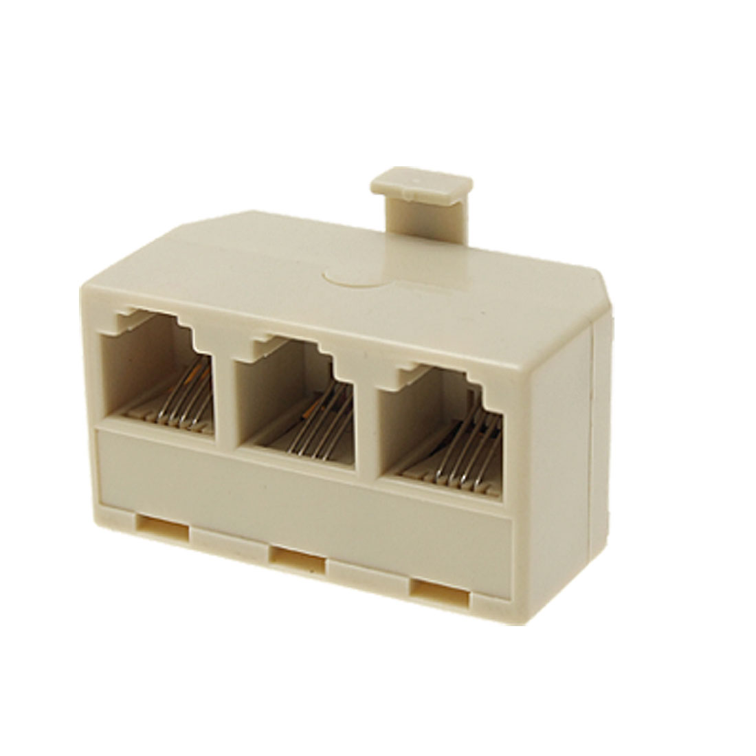 RJ11 Maleto 3 RJ11 Female Socket Adapter Converter