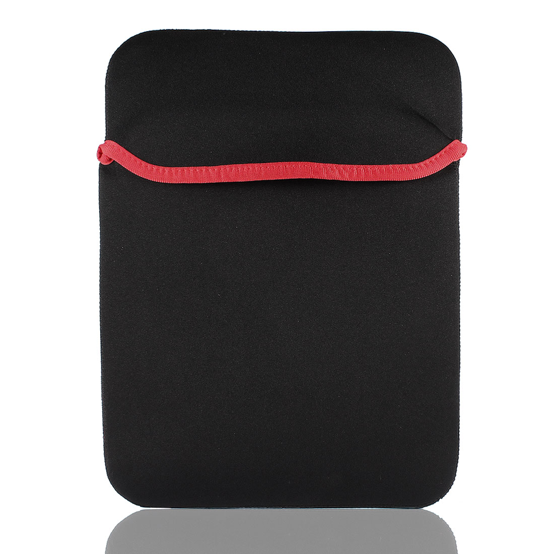 "13"" 13.3"" Black Neoprene Laptop Sleeve Bag Case for Macbook Pro/Air"
