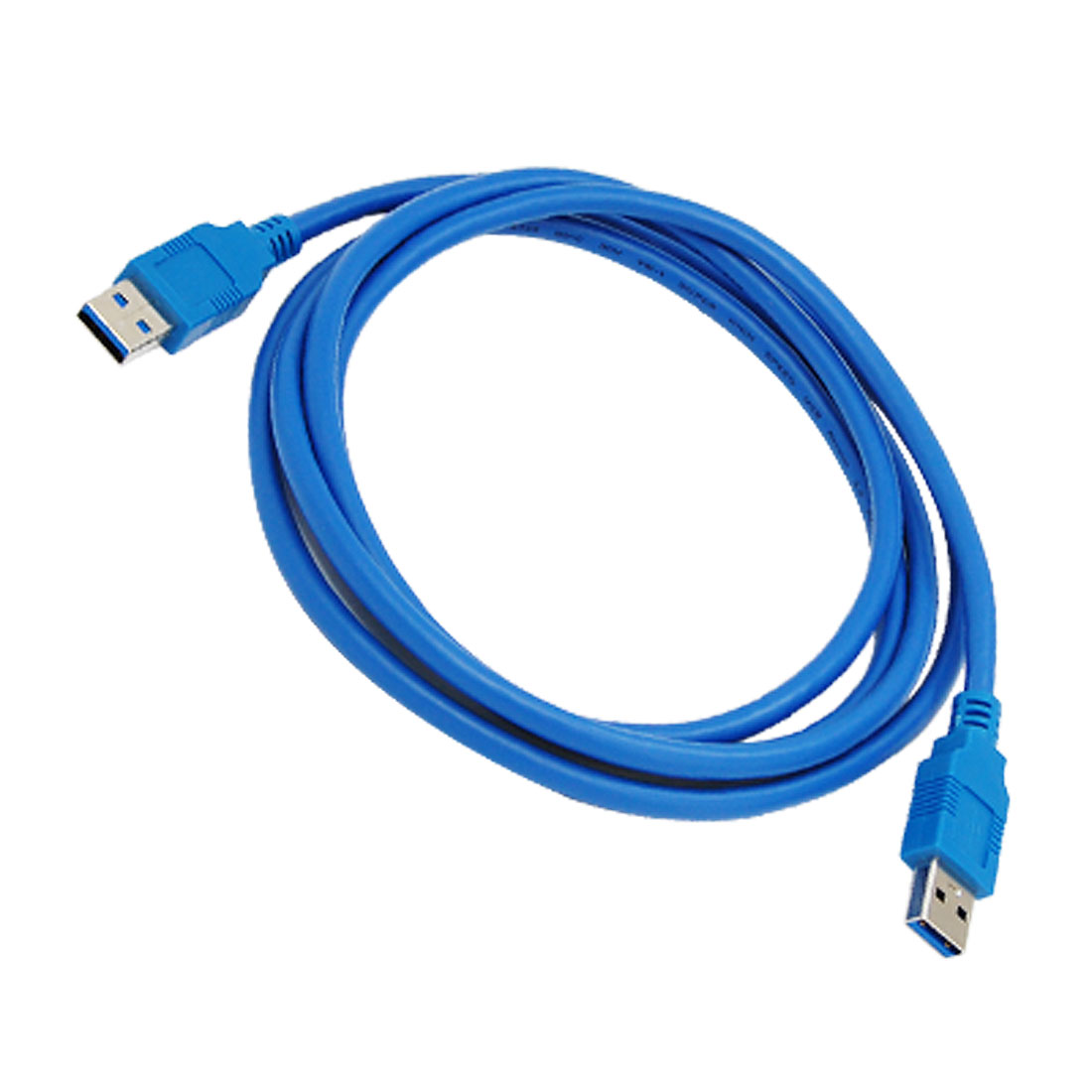 150cm Computer USB3.0 A Male to A Male Extension Cable