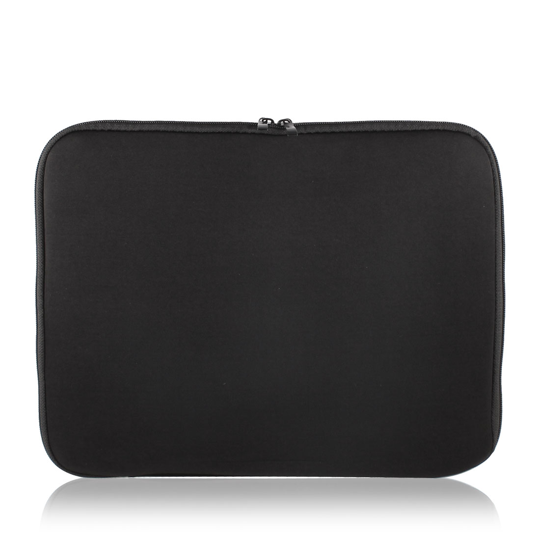 "14"" Notebook Laptop Sleeve Carry Case Bag Pouch Black"