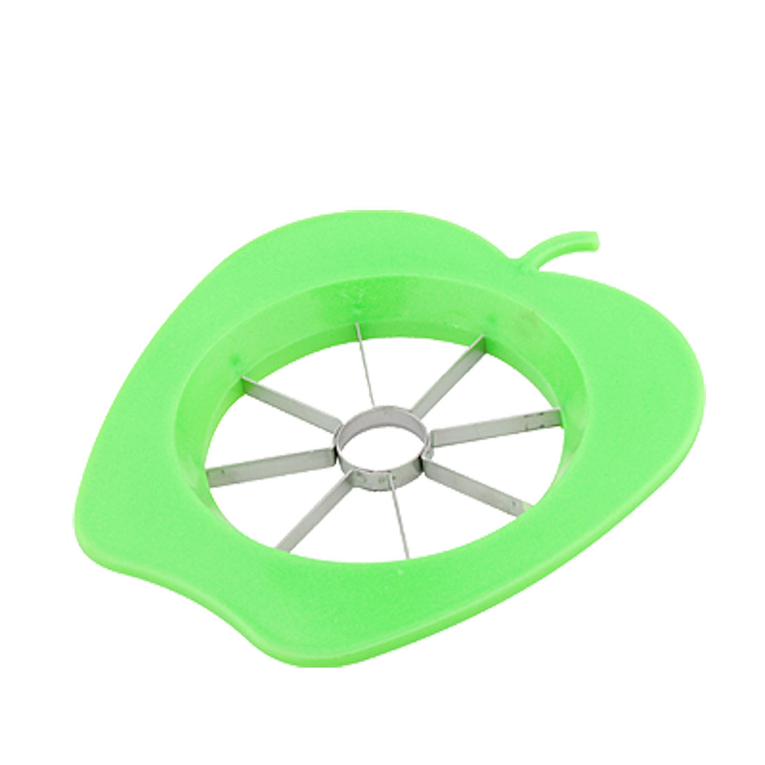 Green Apple Fruit Easy Slicer Cutter Corer Cutter