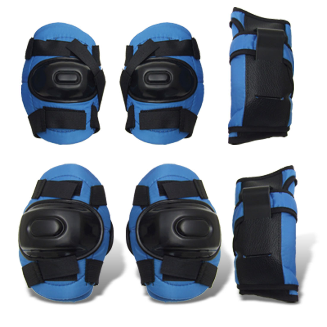 Teenager Skating Sports Elbow Knee Wrist Support Protector