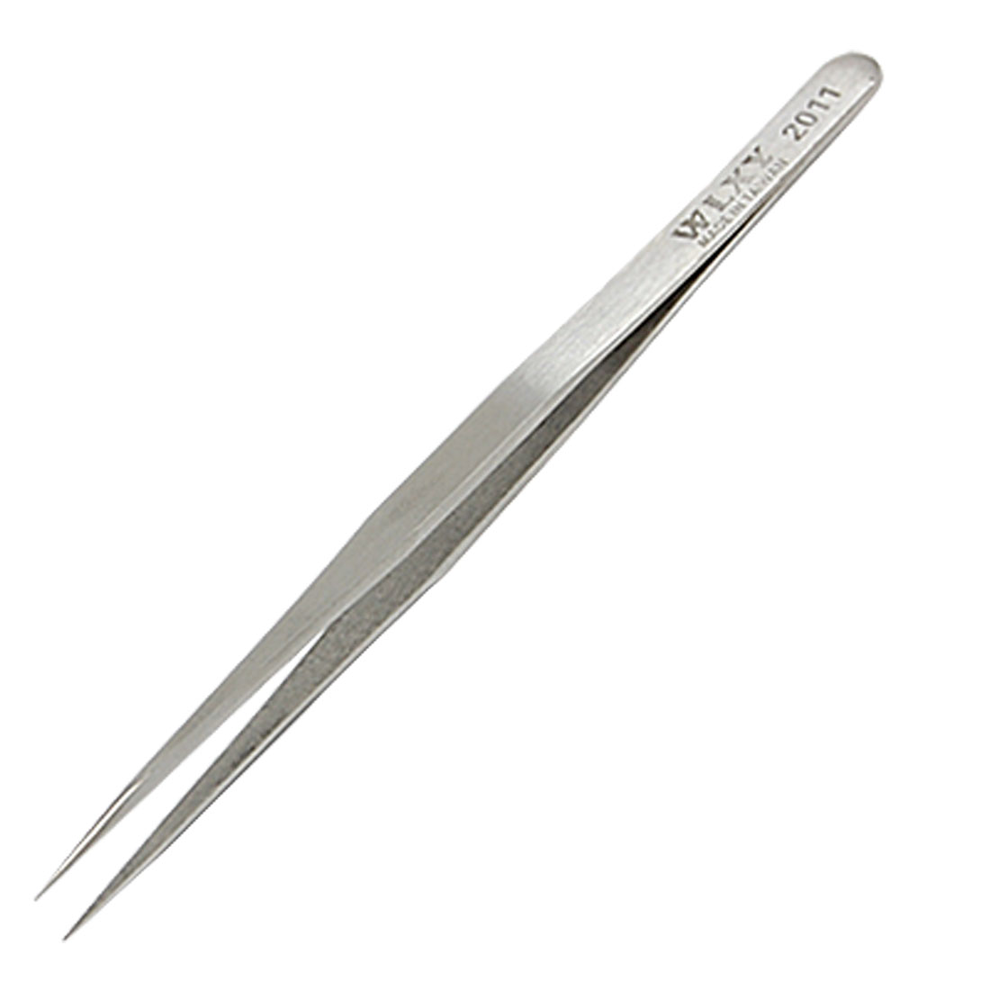 2011 Slim Pointy Straight Extra Fine Point Tweezers Plier