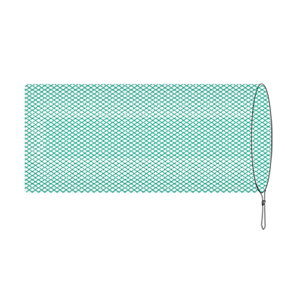 Minnow Fishing Holding Bag Drawstring Fish Keep Net