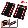 2 PCS Elastic Protective Neoprene Wrist Support