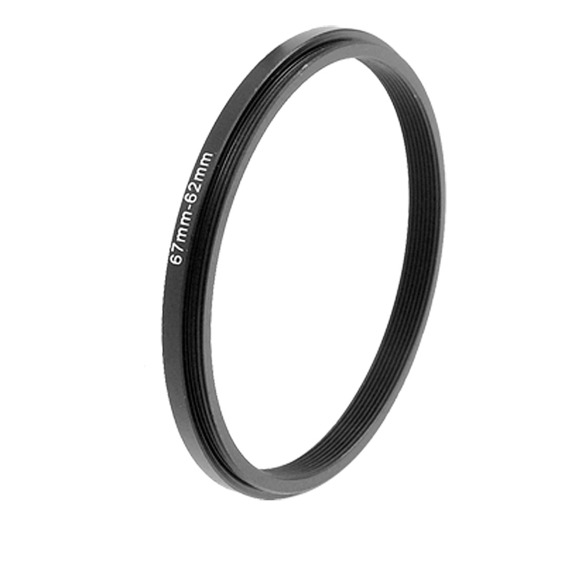 67mm-62mm Camera Step Down Filter Lens Adapter Ring