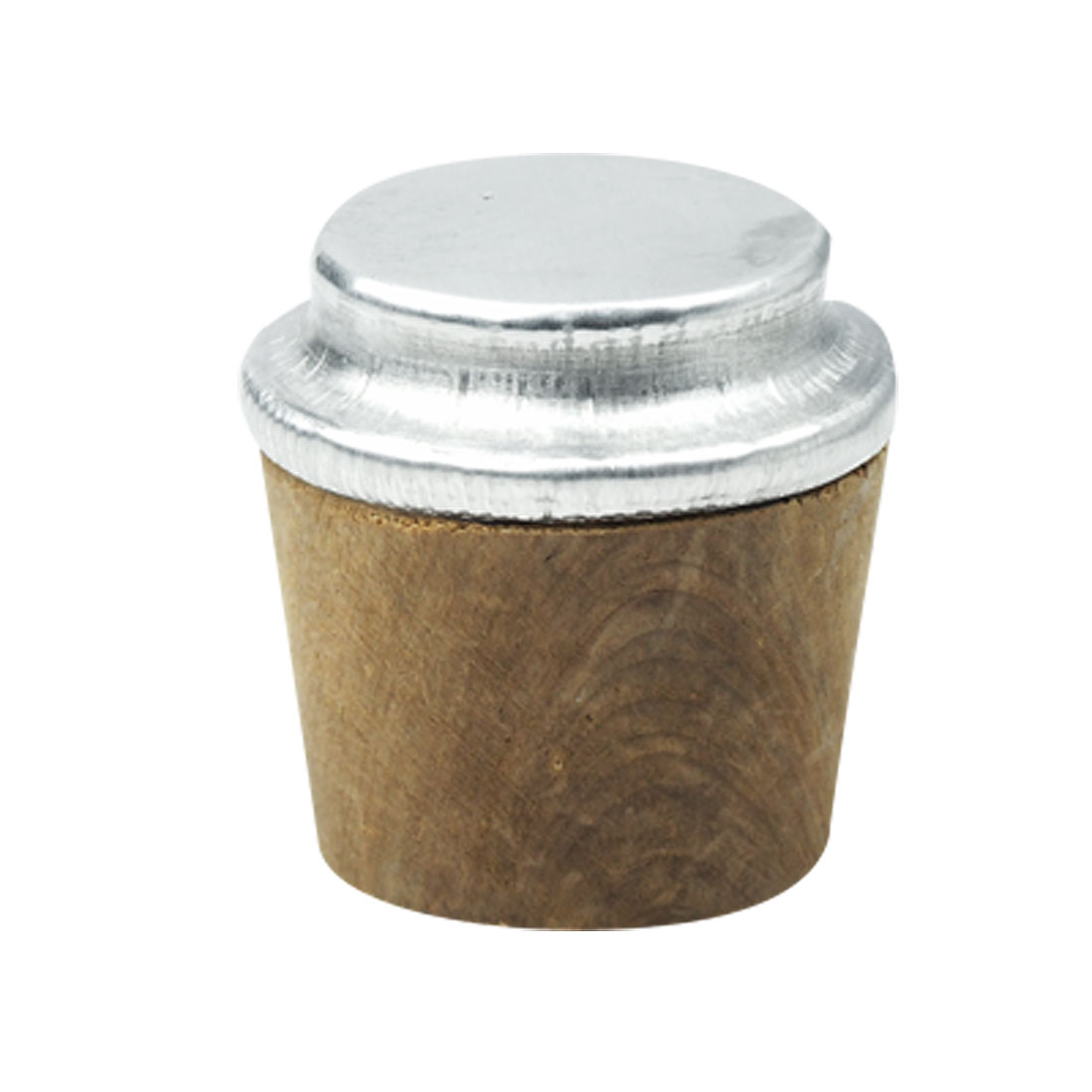 Housewares Insulated Bottle Wood Stopper