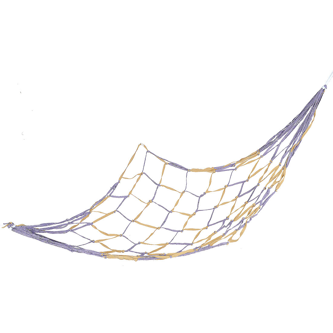 Travel Mesh Hang Bed Garden Camping Yard Net Outdoor Hammock