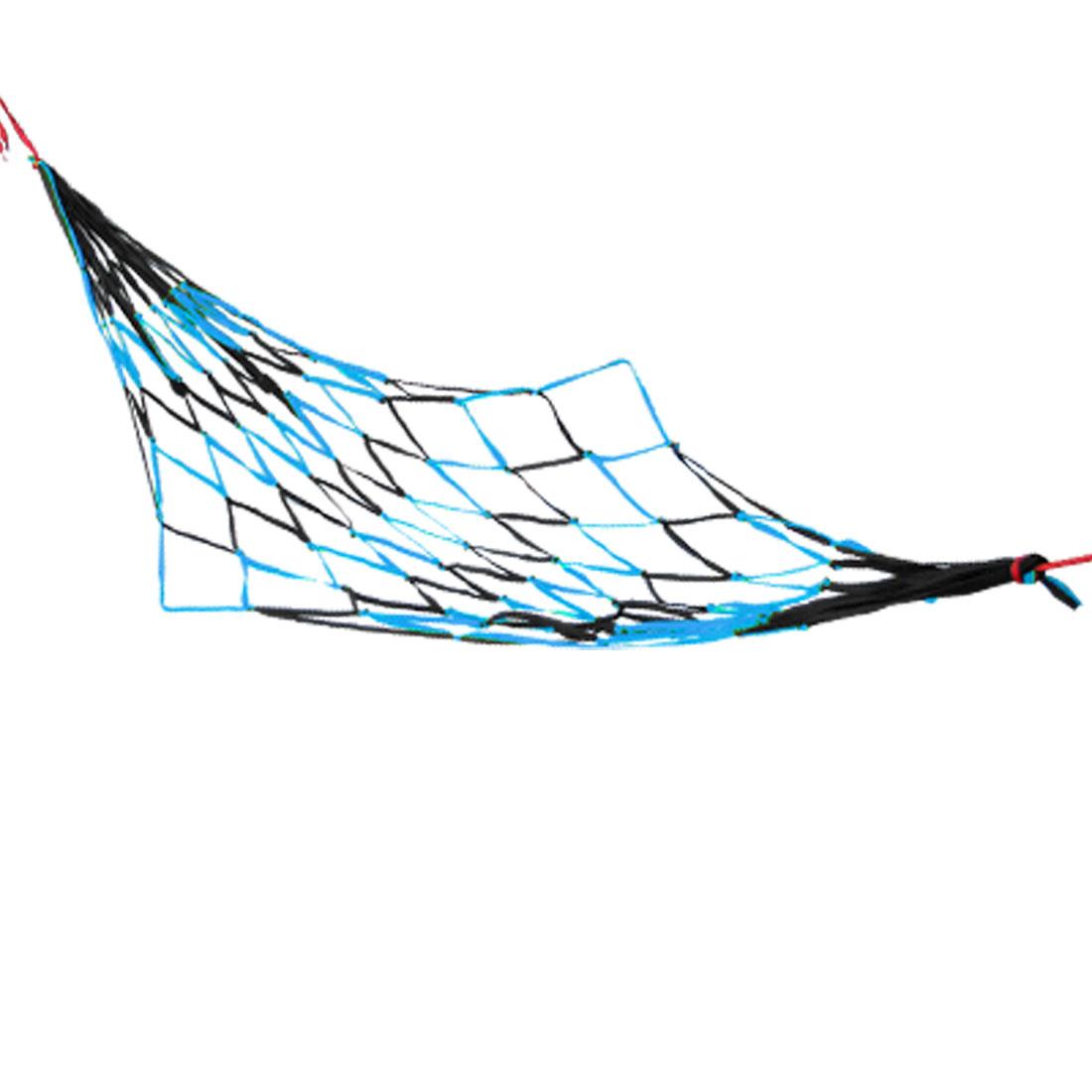 Travel Camping Garden Yard Lounge Hang Net Bed Hammock