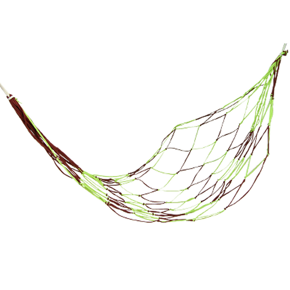 String Netty Sleeping Bed Travel Meshy Hammock