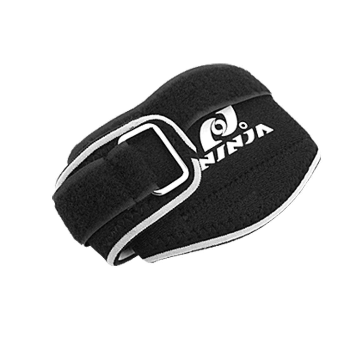 Adjustable Neoprene Sports Knee Support Pad Brace Protector