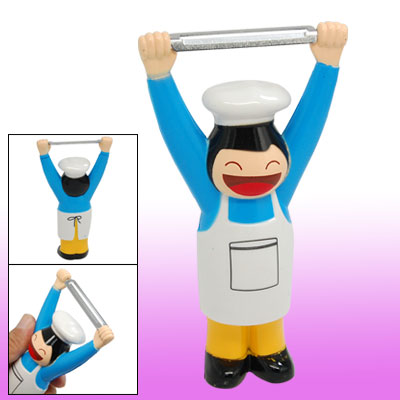 Unique Cook Lift Stainless Steel Style Fruit Peeler Parer