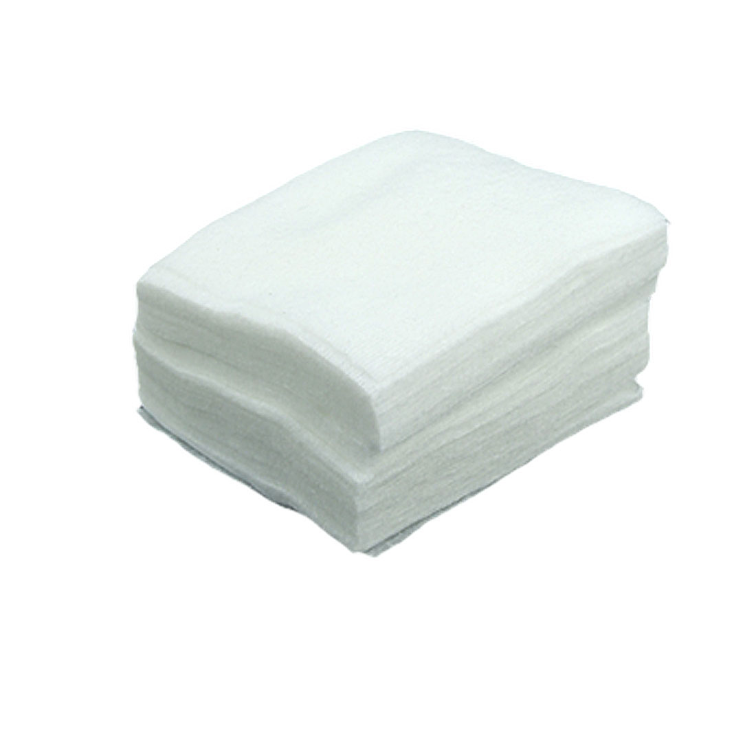 Rectangle Shaped Soft Cosmetic Makeup Cotton Pads