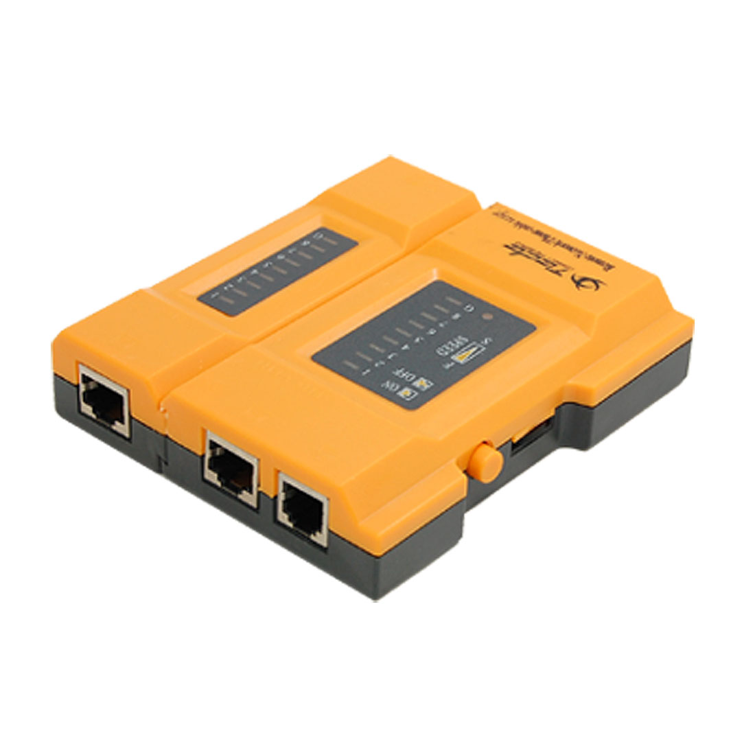 Professional RJ11 RJ45 LAN Network Phone Cable Tester