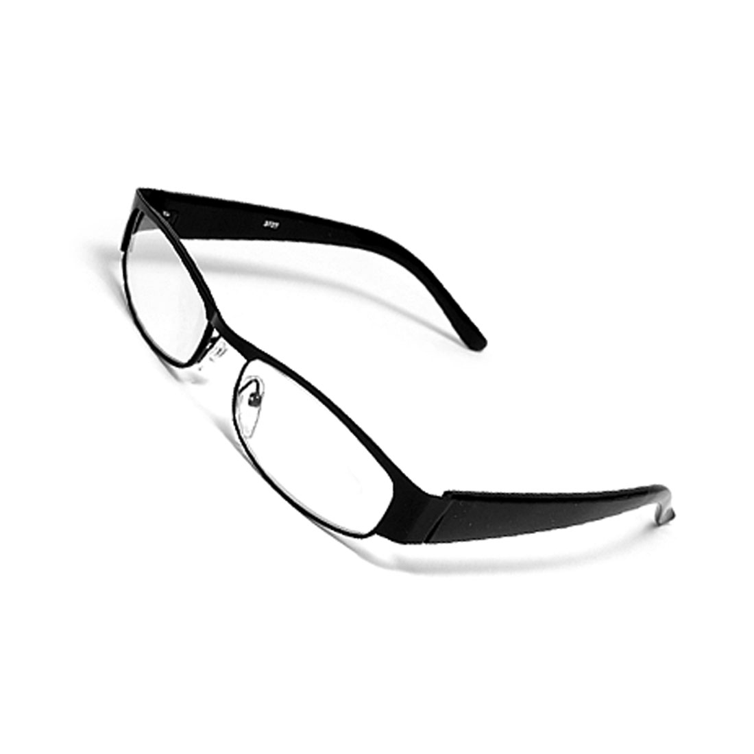 +3.00 Unisex Optical Reader Reading Glasses Eyeglasses Black