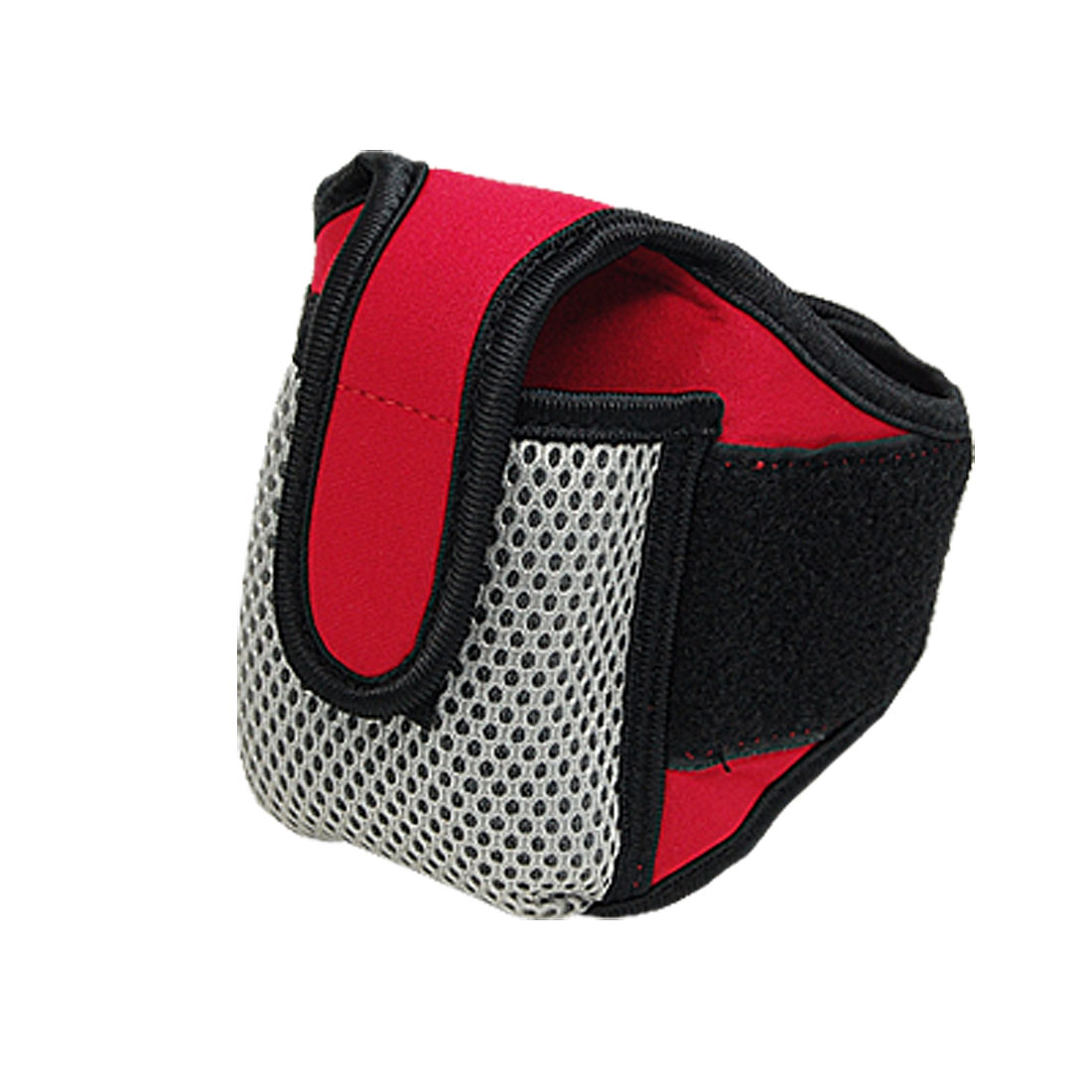 Cellphone MP3 MP4 Player Adjustable Sports Arm Bag Pouch