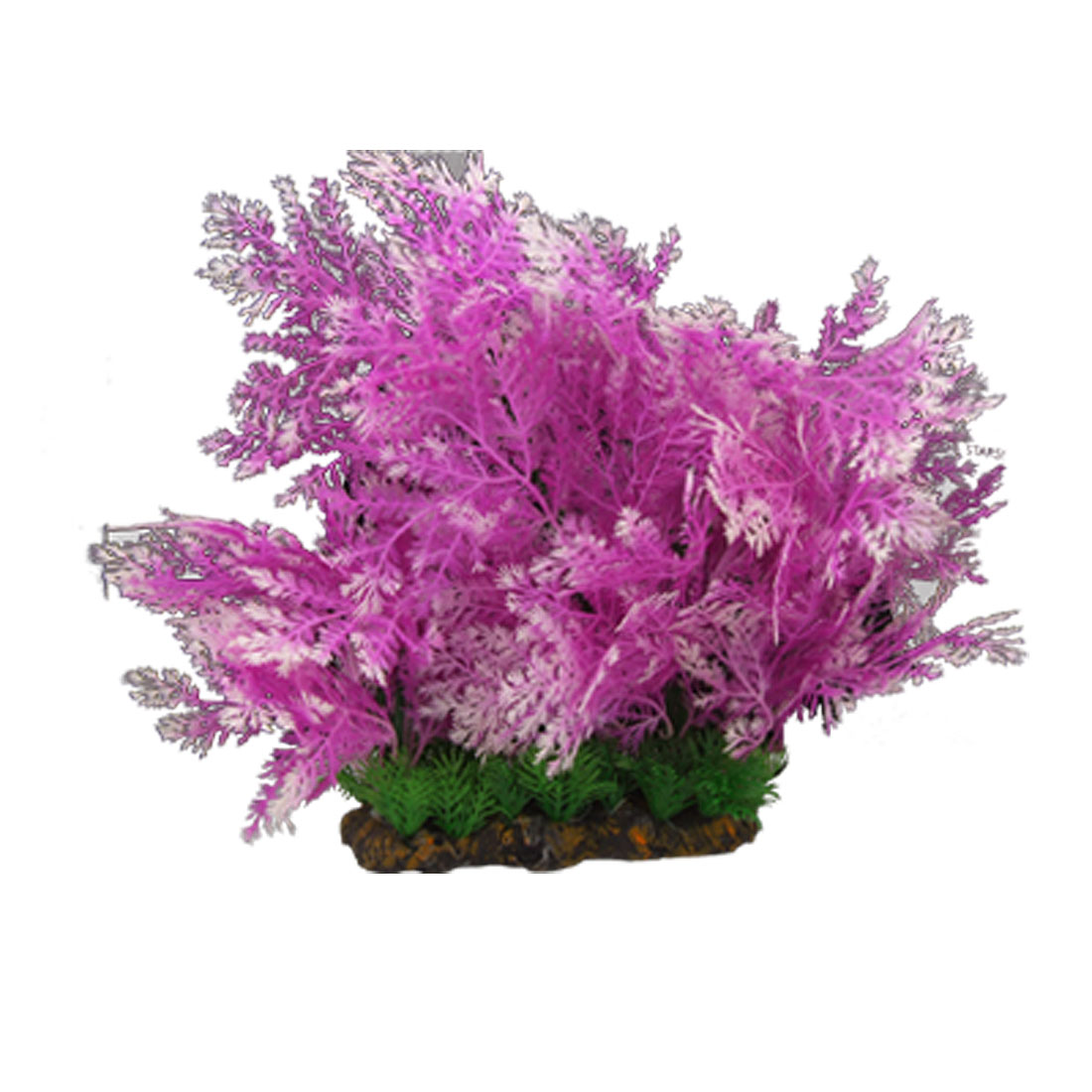 Plastic Plants Aquarium Grass Fish Tank Decoration Ornament