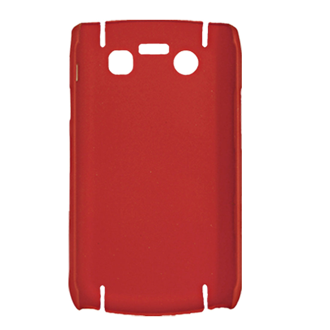Hard Plastic Rubberized Cover Case for BlackBerry Bold 9700