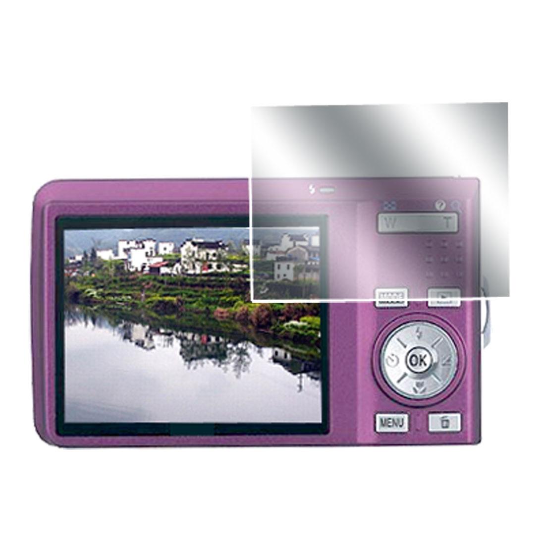 "3.0"" DV Digital Camera Crystal LCD Clear Screen Guard"