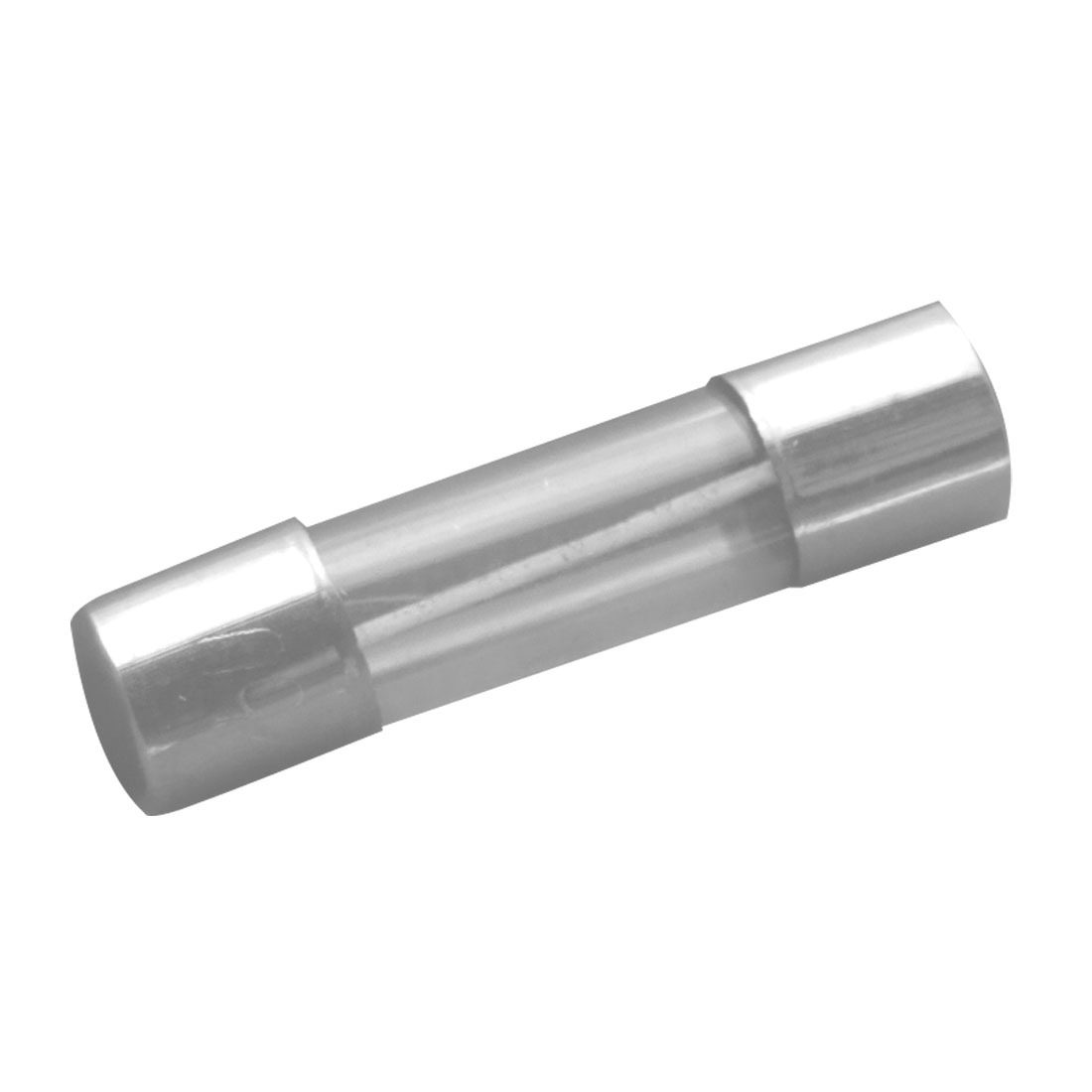 100pcs 5A 250V 5 x 20mm Fuses Tubes Electron Component
