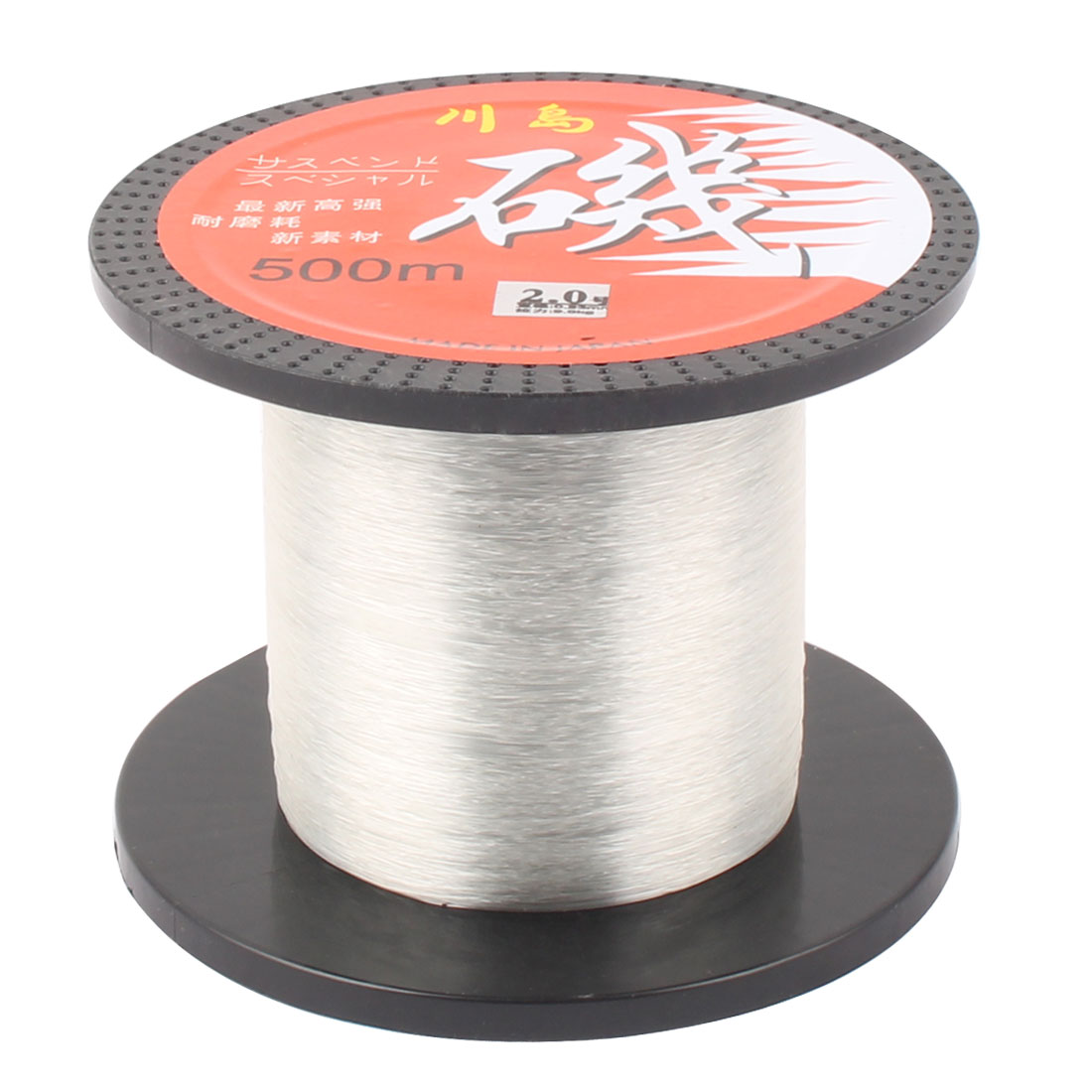 9Kg Fish String Fishing Line Pool 0.23mm Diameter 350M