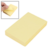 3 x 2 Inch Self Stick Paper Sticky Memo Notes Yellow