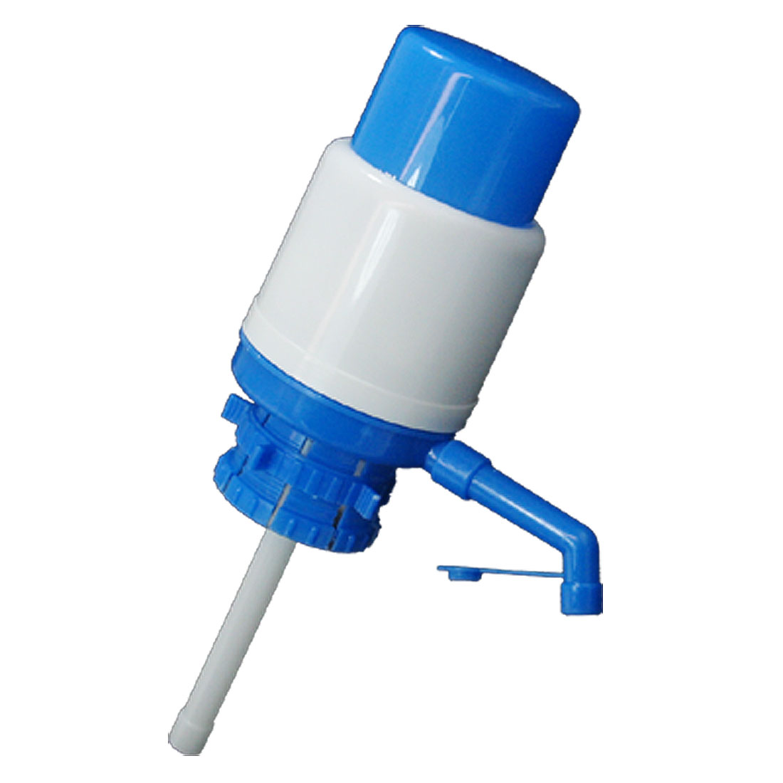 Manual Drinking Bottled Water Hand Pump Dispenser with Tube
