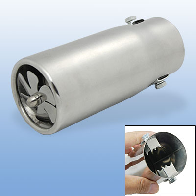 Car Vehicle Universal Exhaust Pipe Silencer Muffler