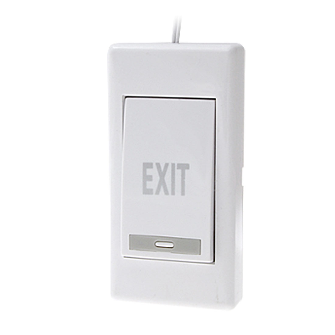 Electronic Door Exit Push Strike Button Panel Switch