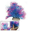 Plastic Grass Aquarium Plants Fish Tank Decoration