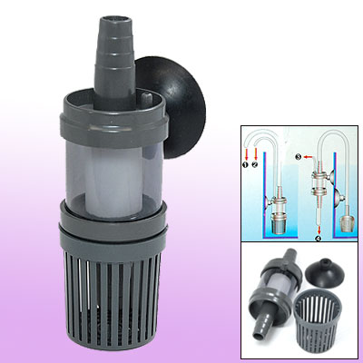 Co2 Dispenser Aquarium Fish Tank Carbon Dioxide Diffuser