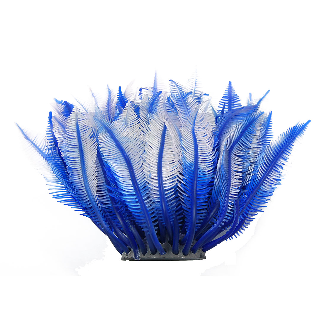 Plastic Plants Sea Anemone Decor for Aquarium Fish Tank
