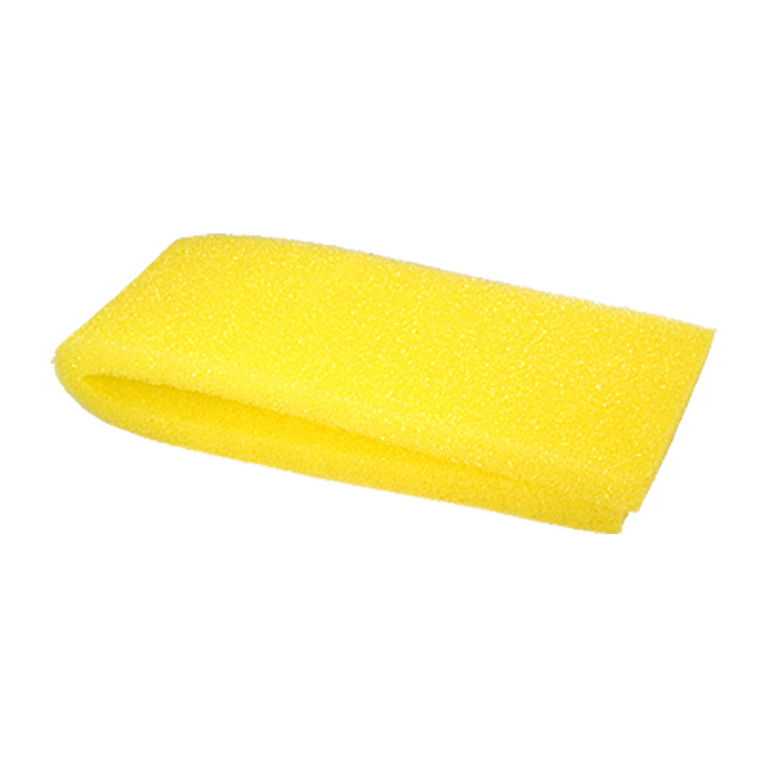 Yellow Biochemical Aquarium Sponge for Fish Tank
